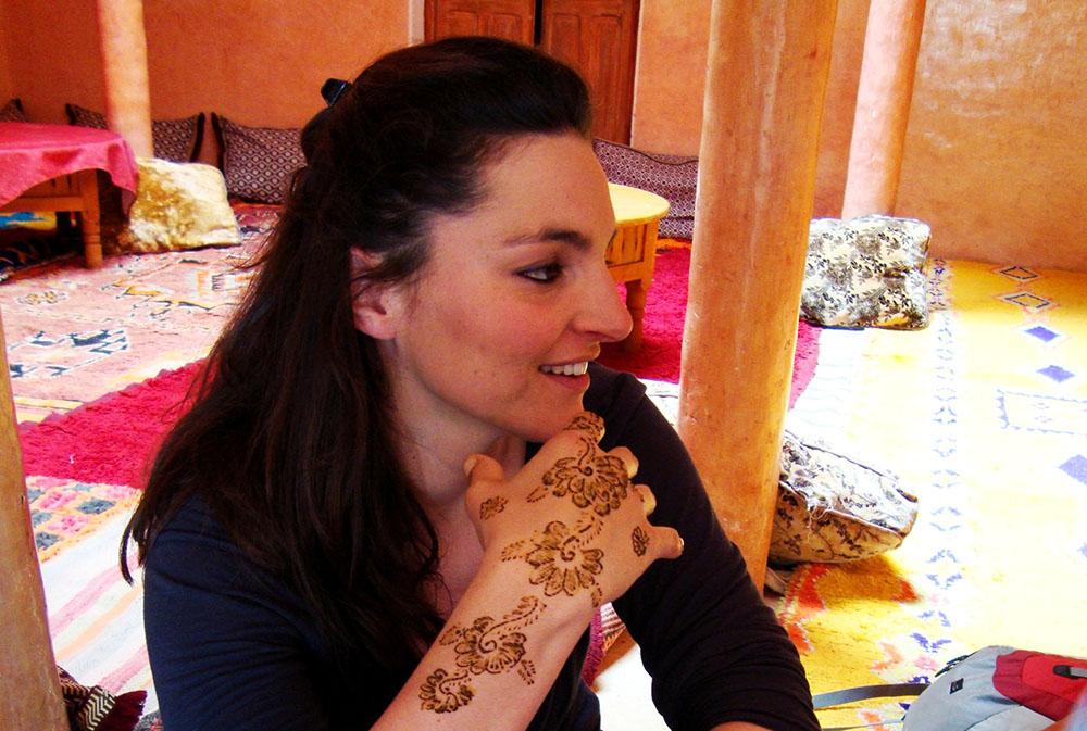 Voyage au cœur des rites marocains