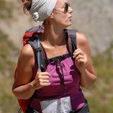 Christelle Bideaux, coordinatrice séjours jeunesse Azimut Voyage