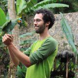 Thibaut Chagnard, guide pour Azimut Voyage