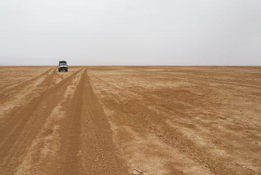 desert famille