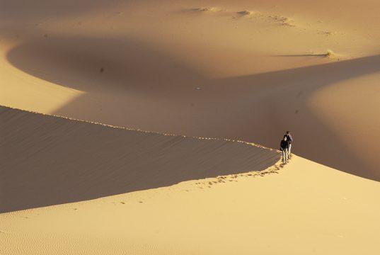 Meharee dunes Chegaga famille-7
