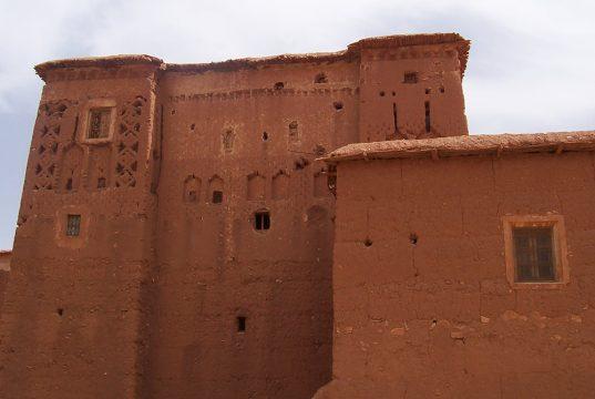 Meharee dunes Chegaga famille-3
