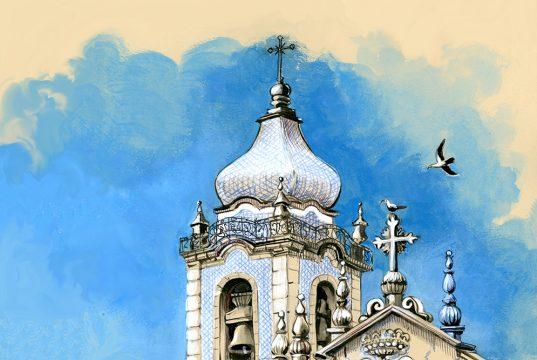 sejour dessin portugal azimut voyage 1