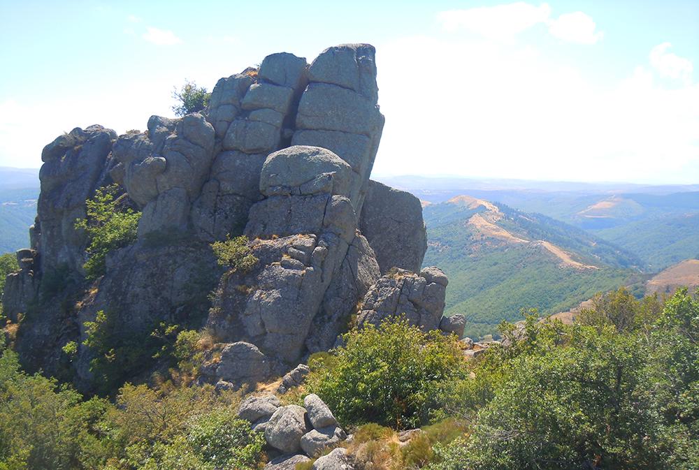 Rocher du Peyre