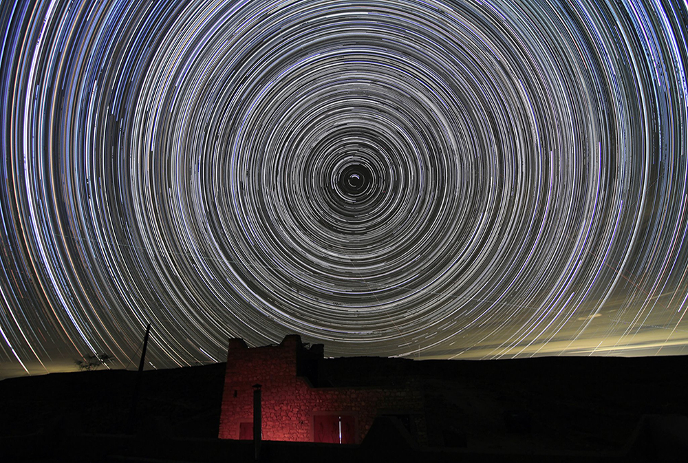 Voyage astronomie Maroc