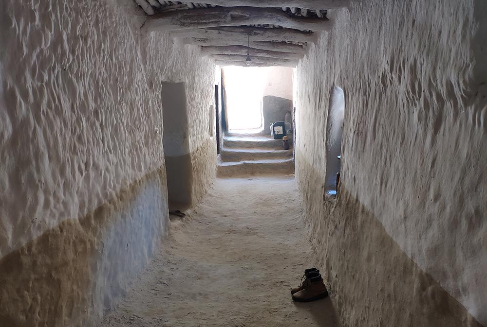 Voyage astronomie au Maroc