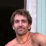 Martial Damiean, grimpe d'arbres chez Azimut Voyage