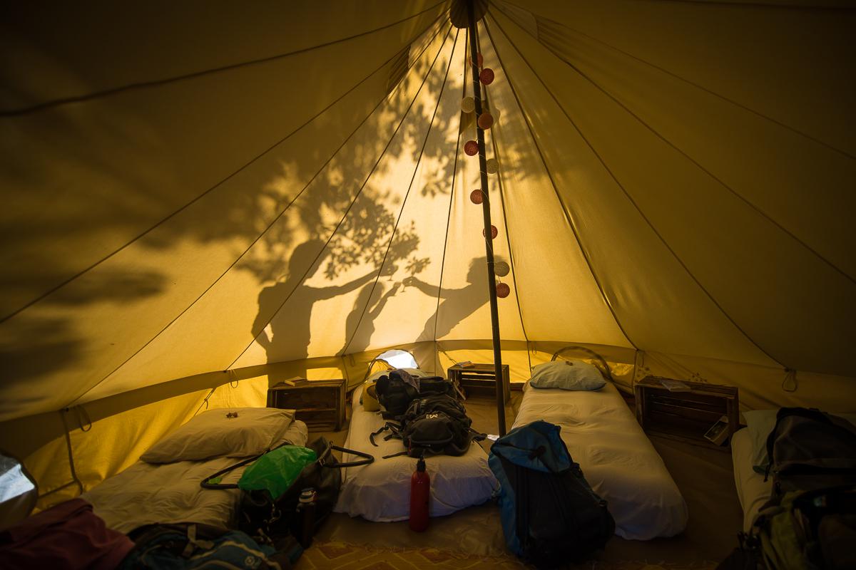 Esprit parc national et Azimut Voyage