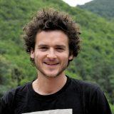 Noé Brumelot est accompagnateur en montagne dans l'équipe d'Azimut Voyage