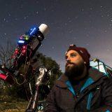 Maxime Teissier, astro-photographe et intervenant Azimut Voyage