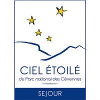 logo reserve internationale de ciel etoilé sejour